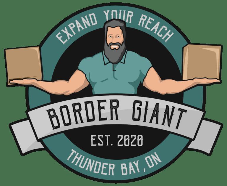 Border Giant Logo